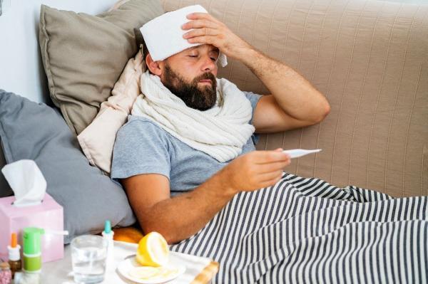 اگر مدام احساس سرما می کنید؛ هفت دلیل دارد