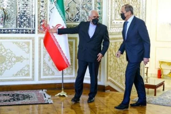 بازتاب سفر لاوروف به تهران در رسانه های روسیه
