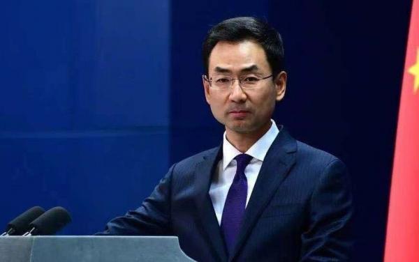 چین خواهان پیشبرد فرایند سیاسی در سوریه شد