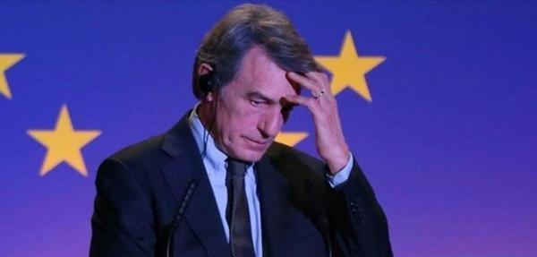 خبرنگاران رئیس مجلس اروپا در فهرست سیاه روسیه نهاده شد