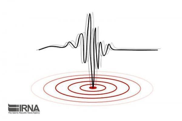 خبرنگاران زلزله 3.4 ریشتری مراوه تپه خسارت نداشت