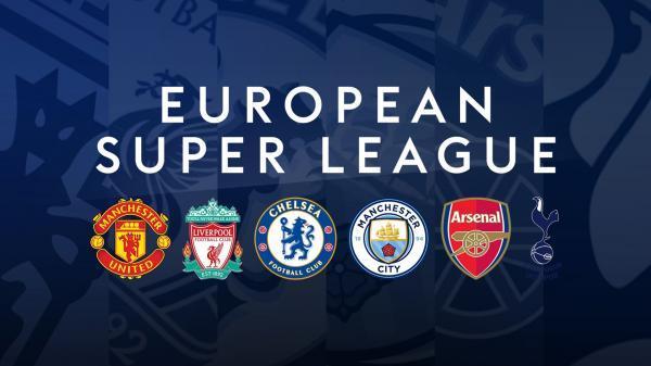 همه چی درباره سوپر لیگ؛ جنگ اتمی در فوتبال!