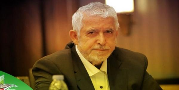 حمله نیروهای سعودی به منزل نماینده بازداشتی حماس در ریاض