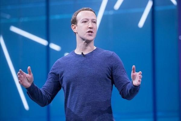 فیس بوک تا 2023 سهم خواهی نخواهد داشت