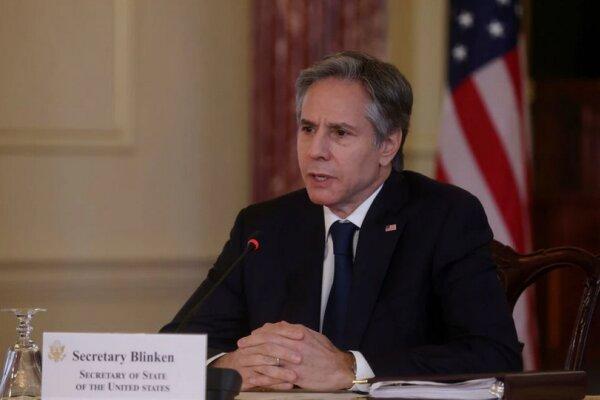 بلینکن: به دنبال تعامل سازنده با مسکو هستیم