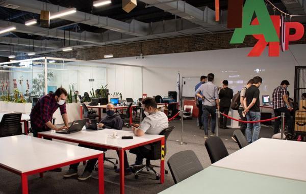 اختتامیه مسابقات رباتیک فیراکاپ کشور با میزبانی دیجی نکست برگزار شد