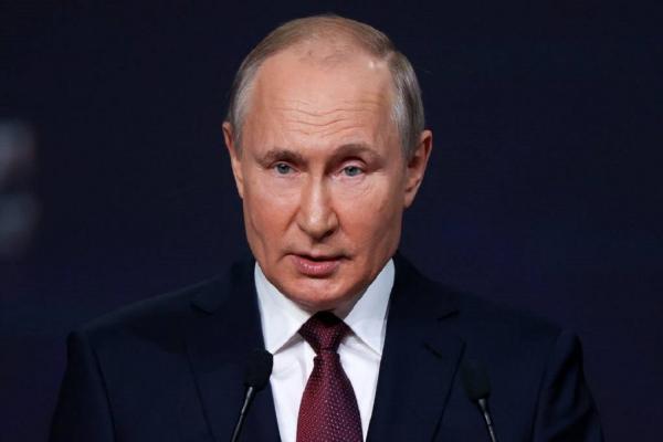 پوتین: یاری به کشورها برای تامین واکسن کرونا مسئولیت روسیه در برابر دنیا است