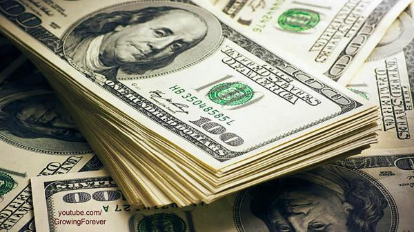 بدهی آمریکا بالای 85 تریلیون دلار!