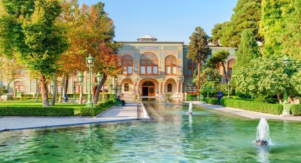 بازگشایی کاخ ها و موزه های تهران