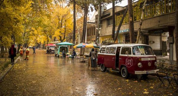 در پاییز به کدام منطقه ها ایران سفر کنیم؟